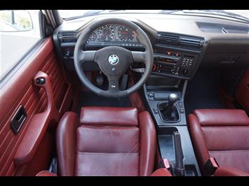 1988 BMW M3 - Photo 33 - Fremont, CA 94536