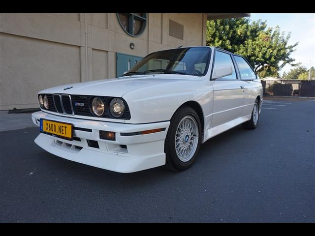 1988 BMW M3 - Photo 12 - Fremont, CA 94536