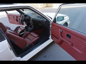 1988 BMW M3 - Photo 38 - Fremont, CA 94536