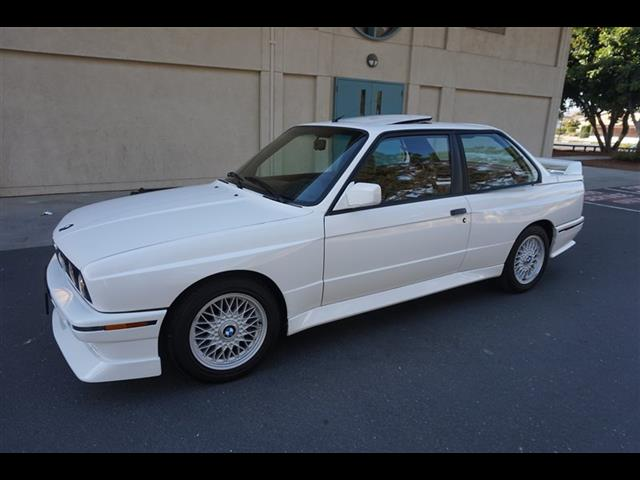 1988 BMW M3 - Photo 17 - Fremont, CA 94536
