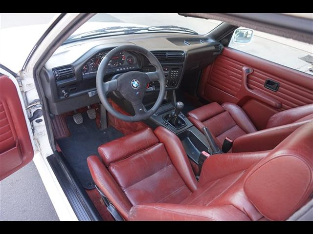 1988 BMW M3 - Photo 18 - Fremont, CA 94536