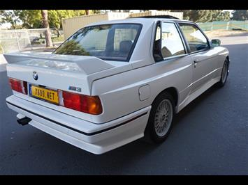 1988 BMW M3 - Photo 25 - Fremont, CA 94536