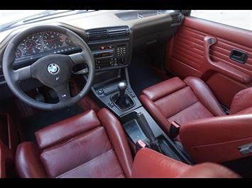 1988 BMW M3 - Photo 34 - Fremont, CA 94536