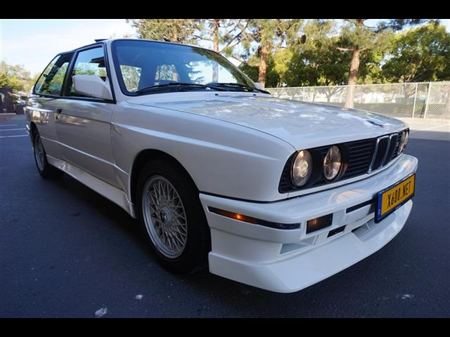 1988 BMW M3 - Photo 28 - Fremont, CA 94536