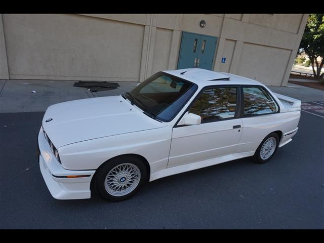 1988 BMW M3 - Photo 19 - Fremont, CA 94536