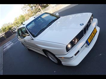 1988 BMW M3 - Photo 11 - Fremont, CA 94536