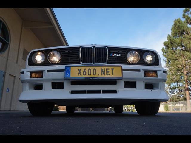 1988 BMW M3 - Photo 5 - Fremont, CA 94536