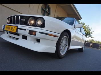 1988 BMW M3 - Photo 13 - Fremont, CA 94536