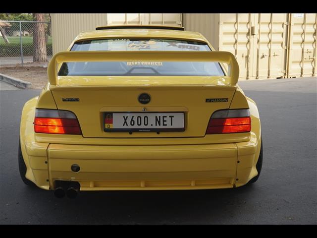 1995 BMW M3 - Photo 25 - Fremont, CA 94536