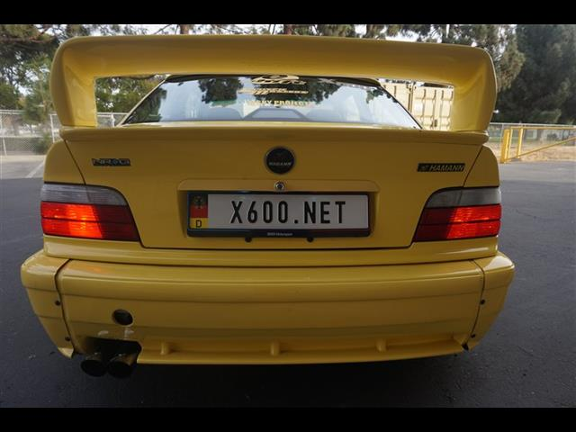 1995 BMW M3 - Photo 27 - Fremont, CA 94536