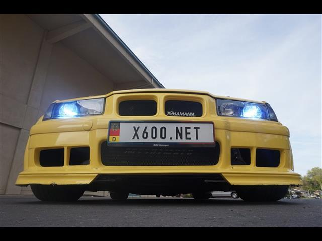 1995 BMW M3 - Photo 4 - Fremont, CA 94536