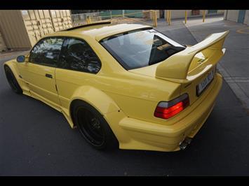 1995 BMW M3 - Photo 8 - Fremont, CA 94536