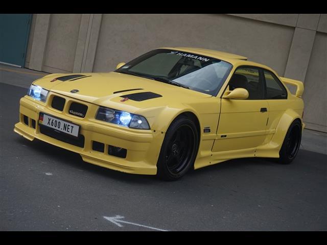 1995 BMW M3 - Photo 10 - Fremont, CA 94536