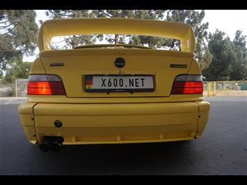1995 BMW M3 - Photo 23 - Fremont, CA 94536