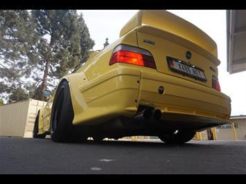 1995 BMW M3 - Photo 18 - Fremont, CA 94536
