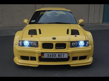 1995 BMW M3 - Photo 6 - Fremont, CA 94536