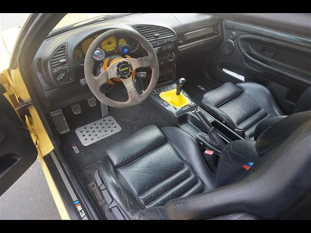 1995 BMW M3 - Photo 38 - Fremont, CA 94536