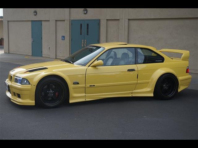 1995 BMW M3 - Photo 35 - Fremont, CA 94536