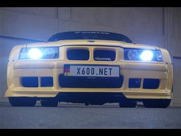 1995 BMW M3 - Photo 5 - Fremont, CA 94536