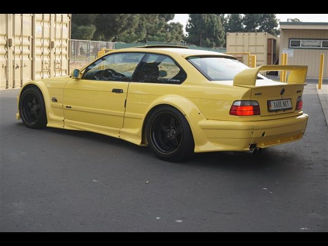 1995 BMW M3 - Photo 34 - Fremont, CA 94536