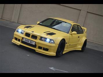 1995 BMW M3 - Photo 37 - Fremont, CA 94536