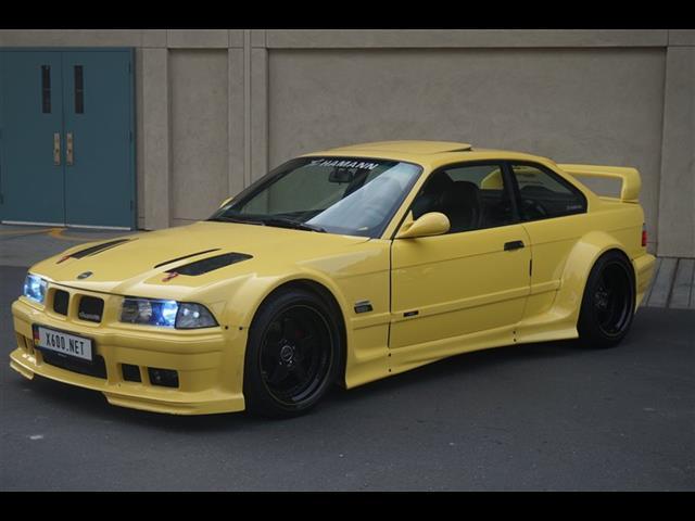 1995 BMW M3 - Photo 36 - Fremont, CA 94536