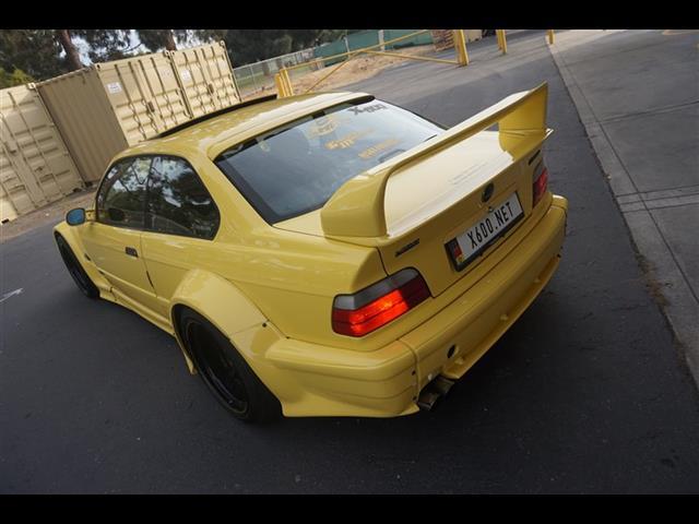 1995 BMW M3 - Photo 15 - Fremont, CA 94536