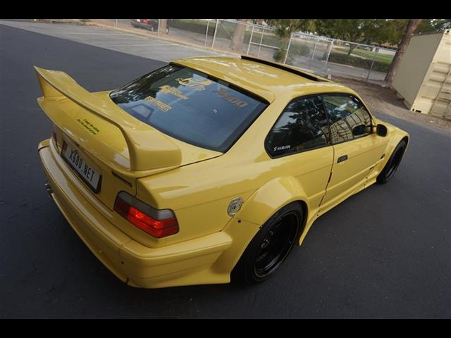 1995 BMW M3 - Photo 29 - Fremont, CA 94536