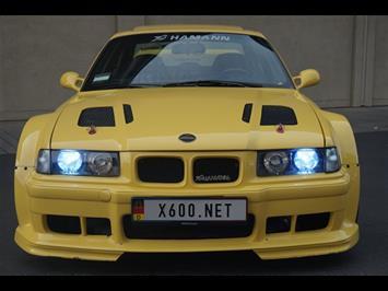 1995 BMW M3 - Photo 7 - Fremont, CA 94536