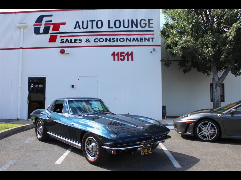 1966 Chevrolet Corvette - Photo 41 - Rancho Cordova, CA 95742