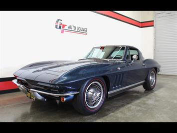 1966 Chevrolet Corvette - Photo 13 - Rancho Cordova, CA 95742
