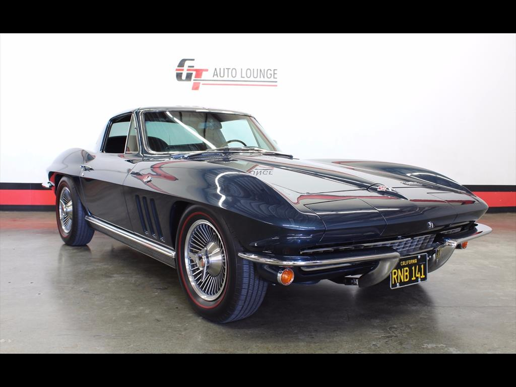 1966 Chevrolet Corvette - Photo 3 - Rancho Cordova, CA 95742