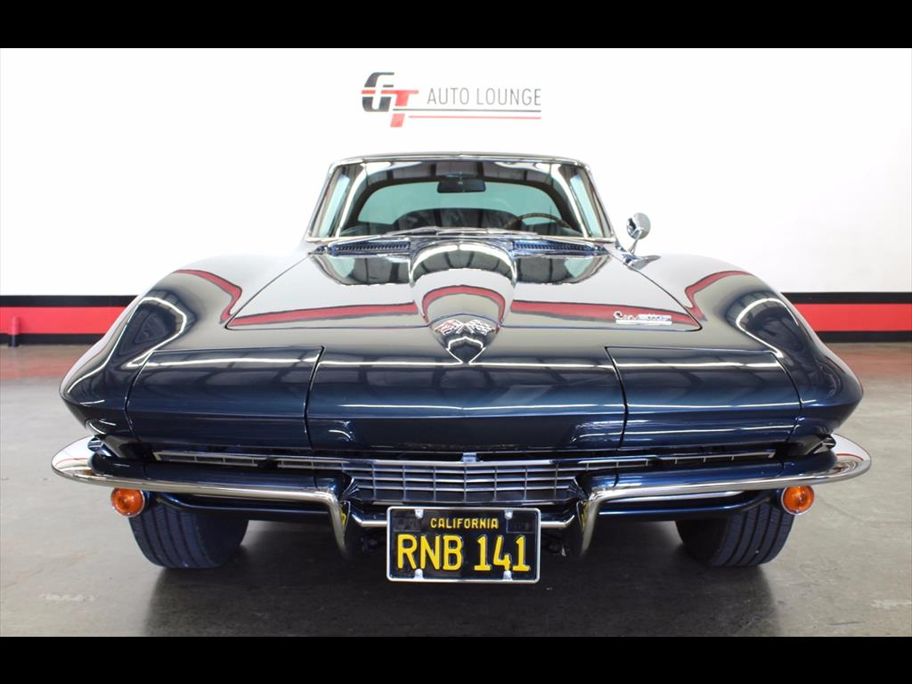 1966 Chevrolet Corvette - Photo 2 - Rancho Cordova, CA 95742