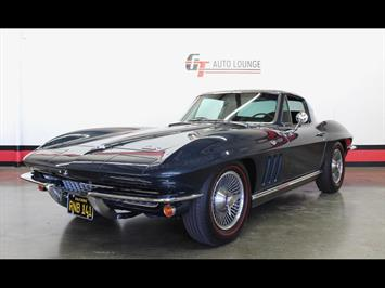 1966 Chevrolet Corvette - Photo 1 - Rancho Cordova, CA 95742