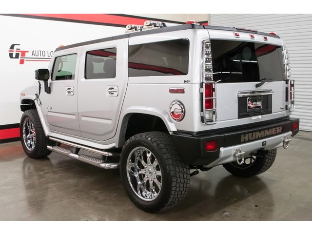 2009 hummer h2 luxury for sale in rancho cordova ca stock 101111. Black Bedroom Furniture Sets. Home Design Ideas