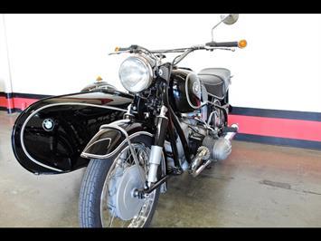 1968 BMW R69S Sidecar - Photo 9 - Rancho Cordova, CA 95742