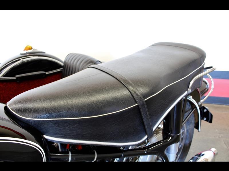 1968 BMW R69S Sidecar - Photo 17 - Rancho Cordova, CA 95742