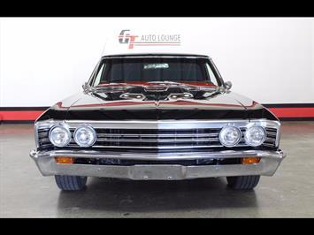 1967 Chevrolet El Camino - Photo 2 - Rancho Cordova, CA 95742