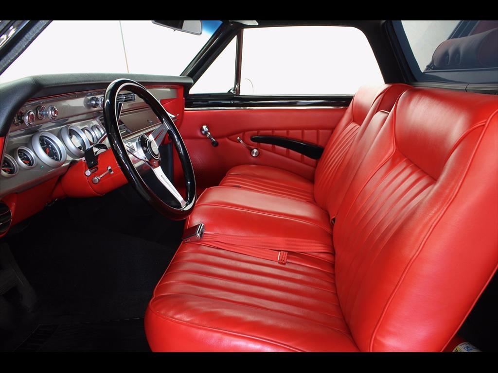 1967 Chevrolet El Camino - Photo 21 - Rancho Cordova, CA 95742