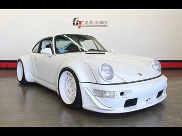 1992 Porsche 911 RWB - Photo 3 - Rancho Cordova, CA 95742