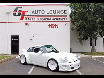 1992 Porsche 911 RWB - Photo 34 - Rancho Cordova, CA 95742