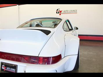 1992 Porsche 911 RWB - Photo 12 - Rancho Cordova, CA 95742
