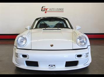 1992 Porsche 911 RWB - Photo 2 - Rancho Cordova, CA 95742