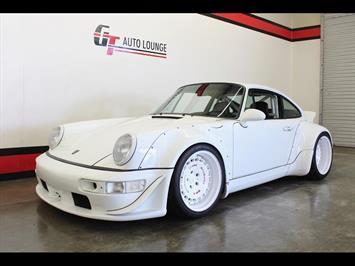 1992 Porsche 911 RWB - Photo 13 - Rancho Cordova, CA 95742