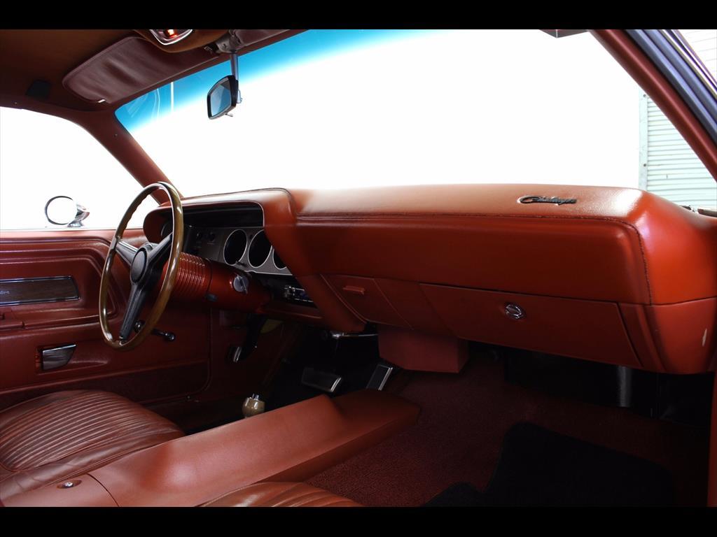 1970 Dodge Challenger RT/SE - Photo 24 - Rancho Cordova, CA 95742