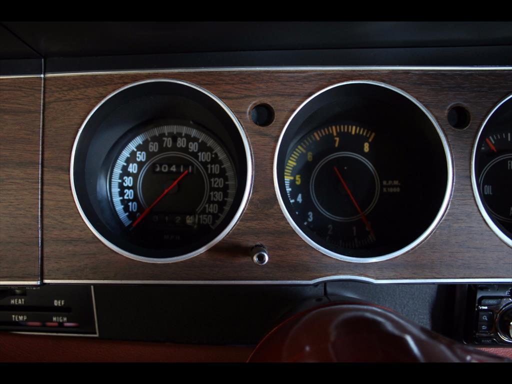 1970 Dodge Challenger RT/SE - Photo 29 - Rancho Cordova, CA 95742