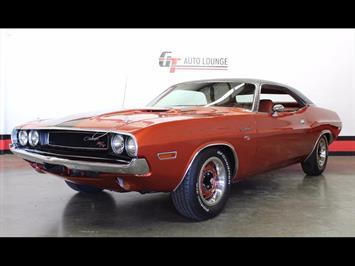 1970 Dodge Challenger RT/SE - Photo 1 - Rancho Cordova, CA 95742