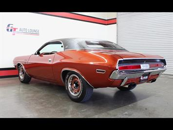 1970 Dodge Challenger RT/SE - Photo 5 - Rancho Cordova, CA 95742