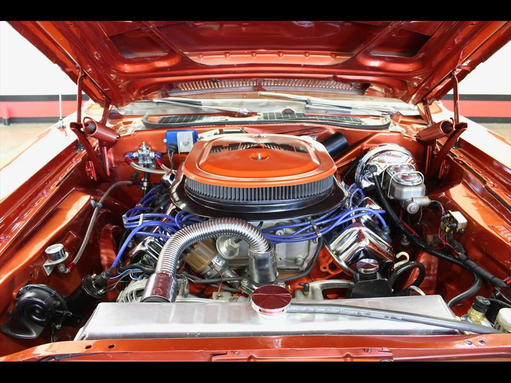 1970 Dodge Challenger RT/SE - Photo 17 - Rancho Cordova, CA 95742