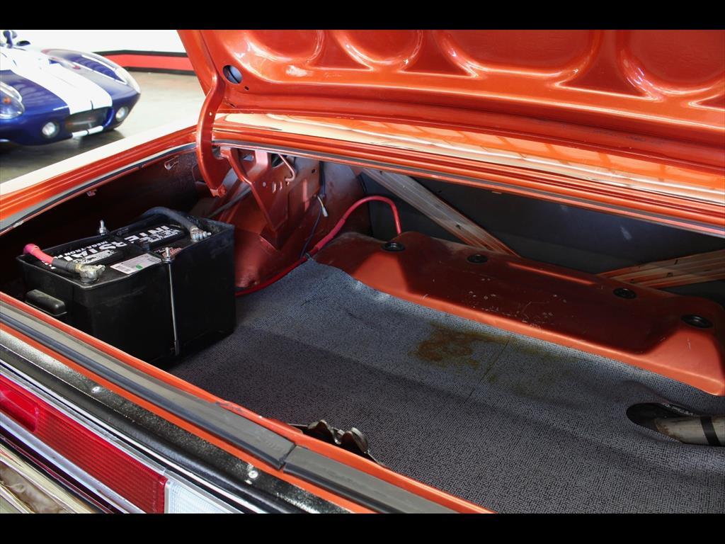 1970 Dodge Challenger RT/SE - Photo 19 - Rancho Cordova, CA 95742